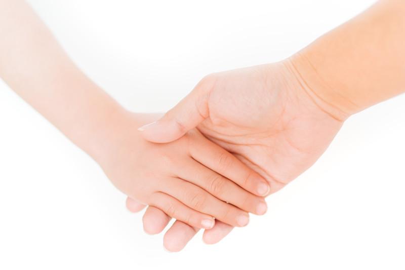 初めて会う人と信頼関係を結ぶうえで大事なこと