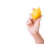人と比べない レモンに生まれたらレモネードを目指す